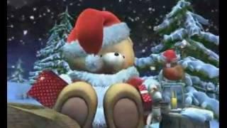 Beste Teddybär - Weihnachts Animation  -  Best Teddy Bear - Christmas Animation Christmas Star thumbnail