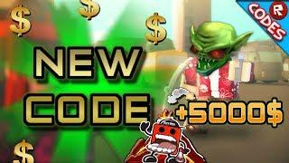 (Roblox) New Code Island Royale *5000 Bucks*