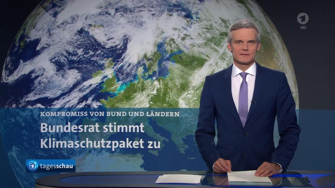 Klimapaket Bundesrat