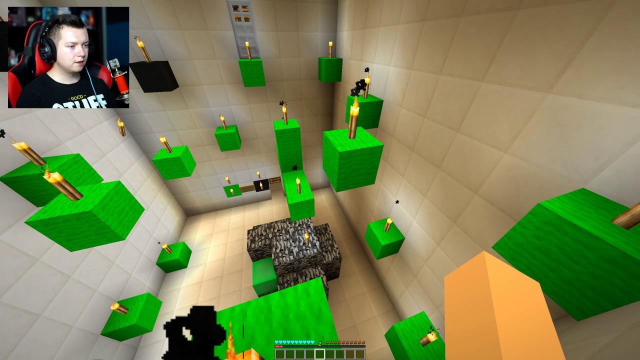 """Minecraft Mapki od Widzów #75 – """"VERMOD ESCAPE"""""""