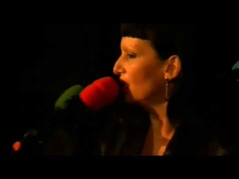 "MONA MUR:""Soho"" - Live at Radio Berlin 88,8"