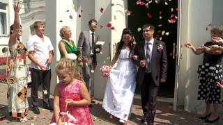 Свадьба. 3 Августа (Клип).mpeg