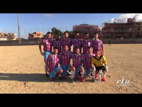 Barrese   Città di Nicosia 3 1 Prima Categoria girone G 11 giornata