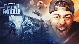 FORTNITE MOBILE EARLY SIGN UP! FORTNITE BATTLE ROYALE LIVESTREAM!