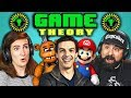 ADULTS REACT TO GAME THEORY (MatPat)