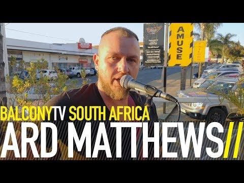 ARD MATTHEWS - IMPOSSIBLE MACHINES (BalconyTV)