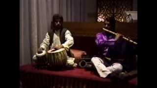 Musicians, Hotel Khajuralo Chanela, Khajuralo, India, 2001.