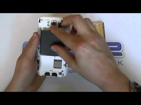 HTC Sensation XL with Beats Audio (X315e) Android Smartphone Unboxing