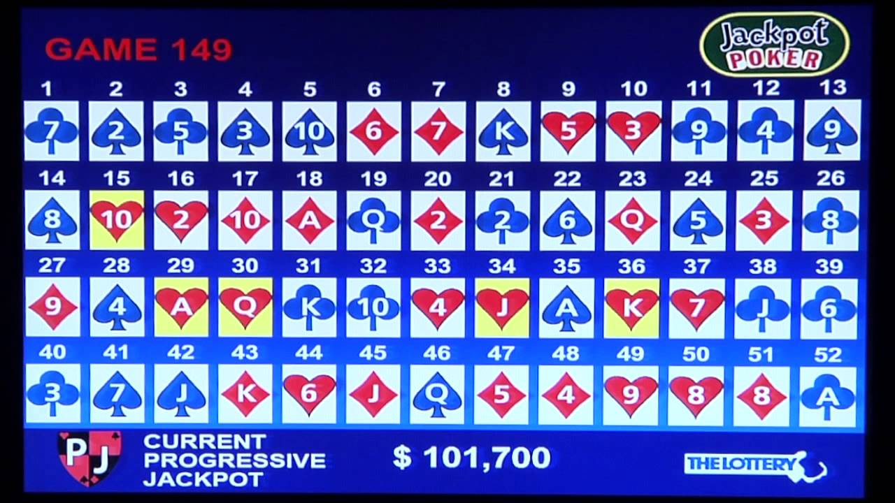 Lotto Vs Keno