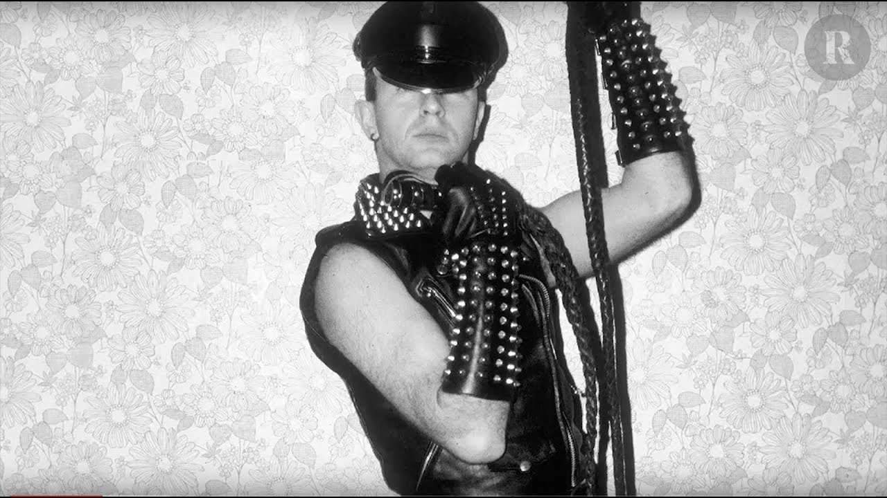 Rob Halford Shares Hilarious Stories Behind Classic Judas Priest Photos