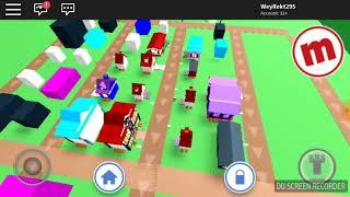 ROBLOX 4 giochi e 1 divertimento (W Rebel's master)