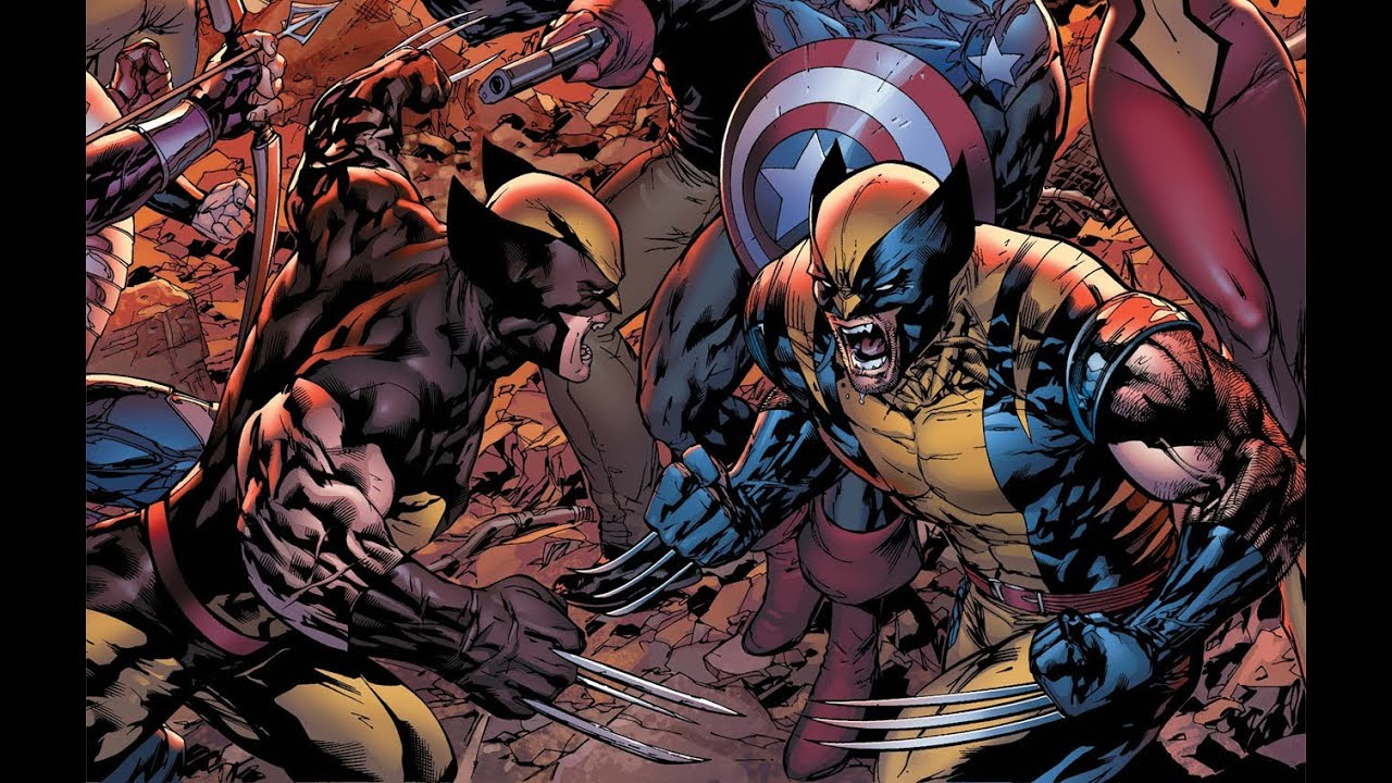 Marvel: Avengers Alliance - Spec Ops 12 M3 Boss: Dark ...