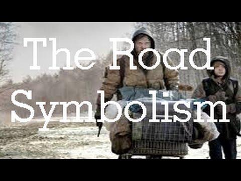 SYMBOLISM - THE ROAD - Cormac McCarthy - AP LANG 👈