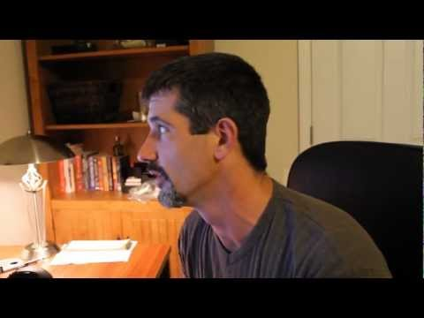 Tommy Jordan - My take on the ABC 20/20 Xtreme Parenting segment.