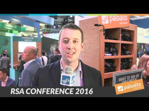 Prevention is Possible -  RSA Conference 2016