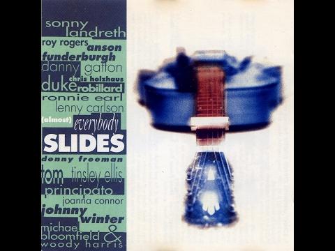 Various Artist - Everybody Slides (Almost) (Full Album) (HQ)