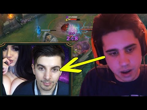 Gross Gore UNBANNED on TWITCH | IWD Thoughts on Gross Gore | Celestia is T H I C C | OP LoL Moments