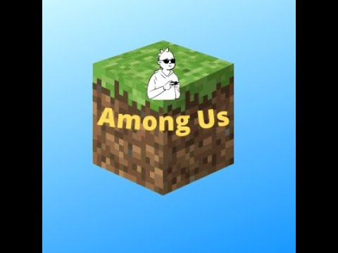 Among Us V Minecraft Tlauncher Minecraft Youtube
