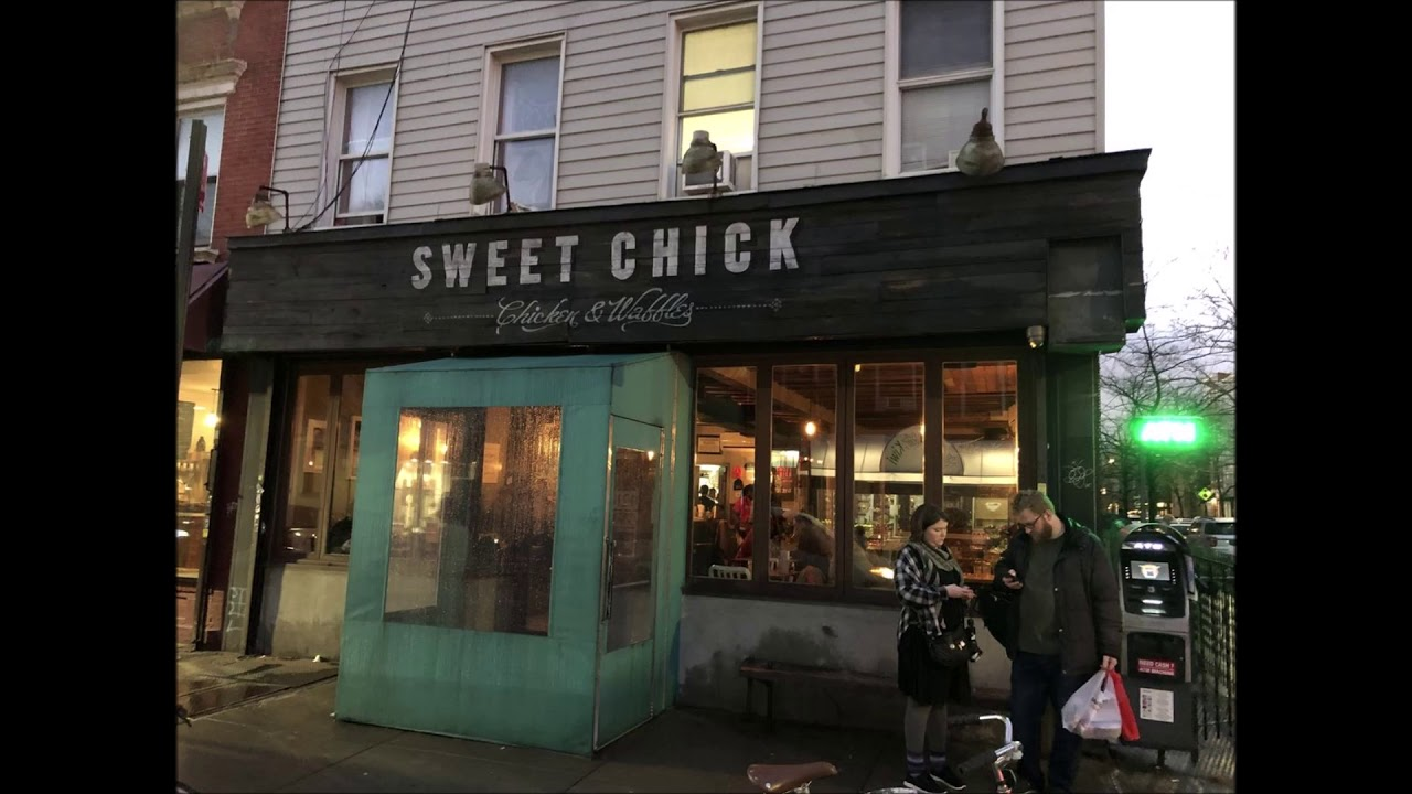 NYC Chicken Joint Co- Owned By Nas Cooks Up Free Meals For Furloughed Federal Workers