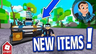 How to get the free Roblox Items in Roblox Miners Haven innovation event. Miner's Haven is growing!