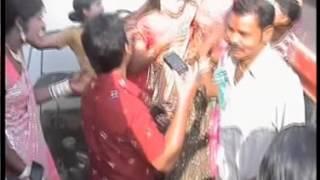 SUNAGHARA-CBO-Angul,Transgender's(TG)marriage ceremony-2014-Part-I