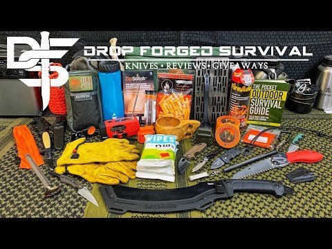 My Most Recommended Must Have Survival Gear under $30 - Week 7