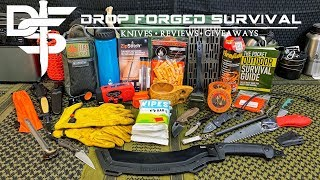My Most Recommended Survival Gear for under $30
