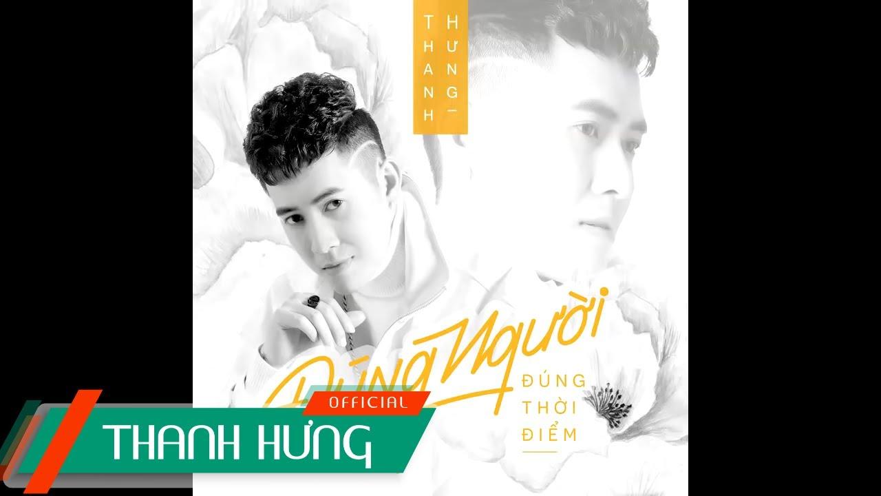 [BEAT NỮ] Đúng Người Đúng Thời Điểm | Thanh Hưng | Official Beat