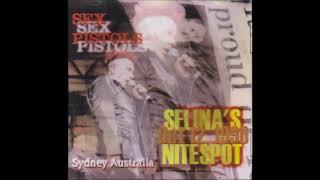 Sex Pistols   Live at Selina's Nitespot, Sydney, Australia 12/10/1996 (FULL CONCERT)