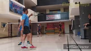 Paspampres Olahraga - Lucu - Daniel Darryan