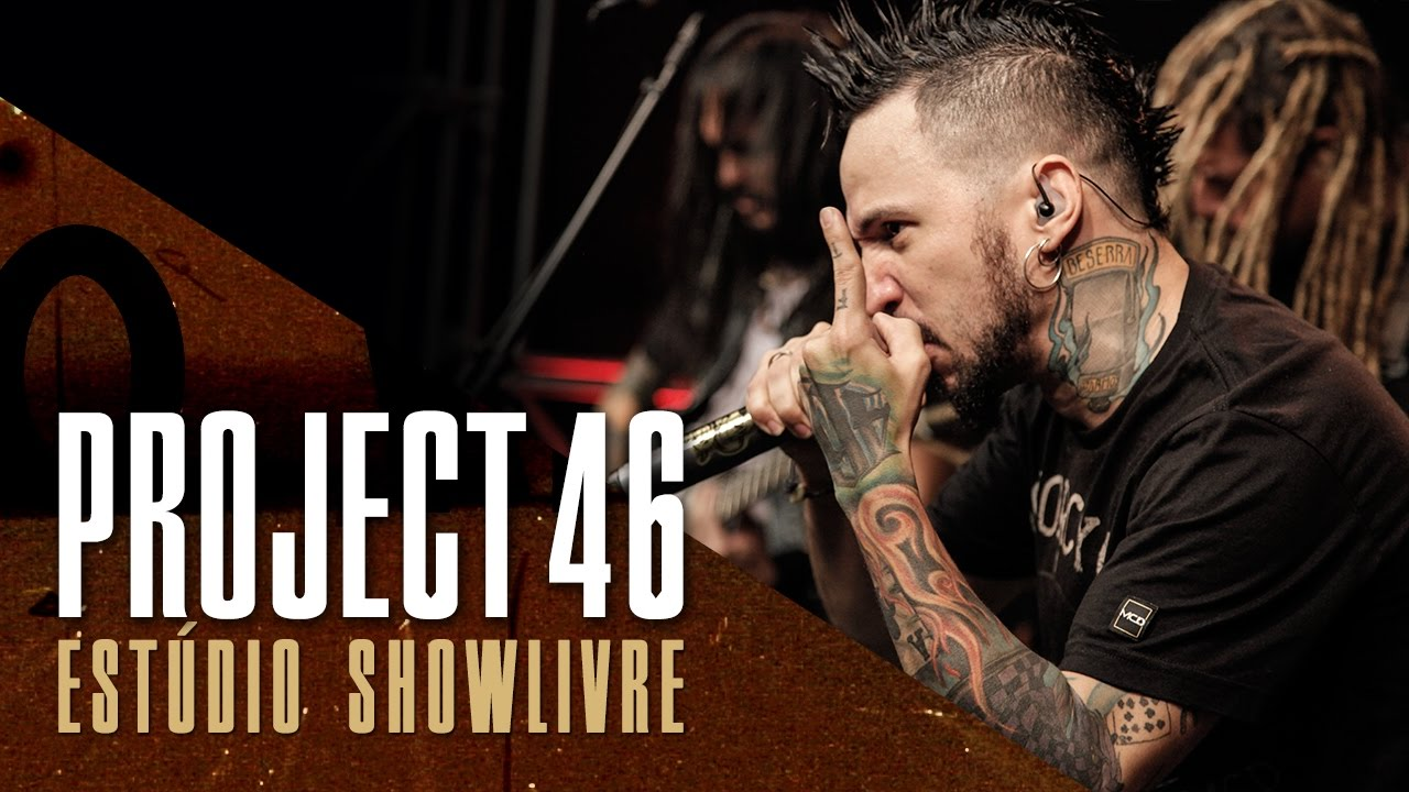 musicas project46