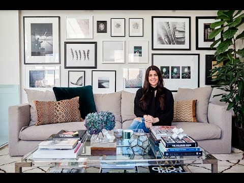 Home Tour: Gabriella Palumbo - Welcome to the interior designer's Notting Hill flat