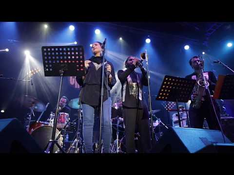Nabyla Maan & Shake Stew @ Jazz au Chellah