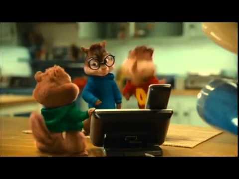 Il Volo - Grande amore (Alvin and The Chipmunks version)