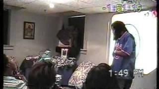 Natural Haircare 101 w/ Indigo Salon - HND 2003 p.1
