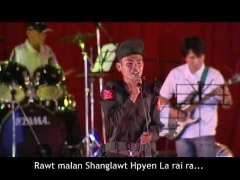 Kachin songs Hpakan 1
