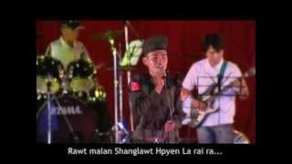 Kachin songs Hpakan 1