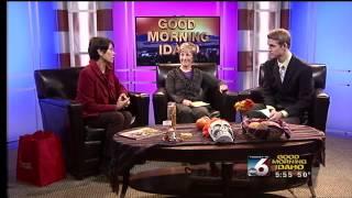 Idaho State Historical Museum celebrates Dia de los Muertos