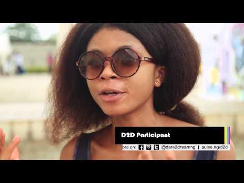 DARE 2 DREAM EPISODE 1 - Pulse TV Exclusive