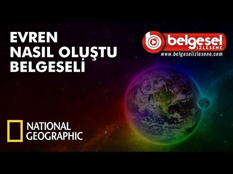 Evren Nasıl Oluştu / Stephen Hawking Cevaplıyor Belgeseli - Türkçe Dublaj