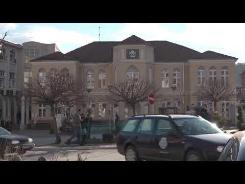 Serbia mbyll doganën në Preshevë - News, Lajme - Vizion Plus