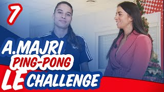 VIDEO: LE CHALLENGE 7avec Amel Majri | OL By Emma