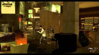 Deus Ex Human Revolution Cheat - Infinite Energy