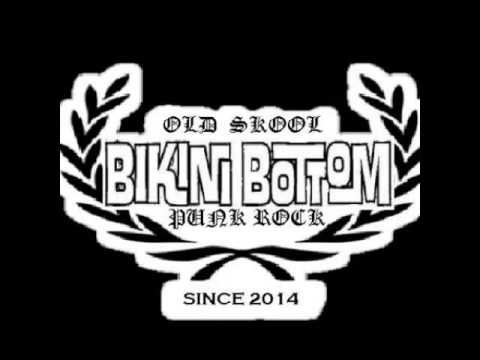 Bikinibottom - 98 (Cover Broken rose)