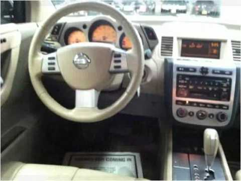 2003 nissan murano used cars queens ny buy here pay here youtube. Black Bedroom Furniture Sets. Home Design Ideas