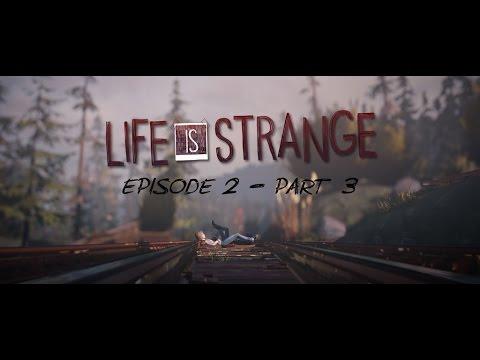 Let's Play: Life Is Strange - Episode 2 - Part 3