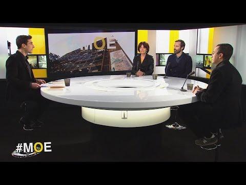 #MOE - Les coups de coeur culturels d'Antoine Vitkine, Salim Bachi et Carmen Boustani
