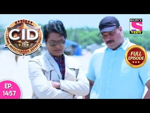 CID - Full Episode 1457 - 23rd April, 2019 thumbnail