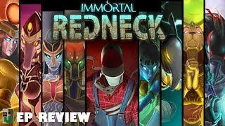 Immortal Redneck EP Review (Xbox One, Switch)