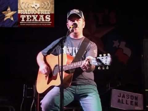 Jason Allen---Your Heart Turned Left---